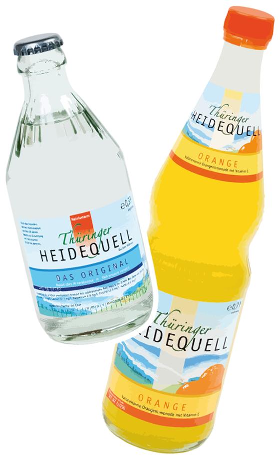 Heidequell